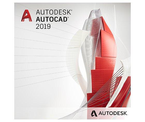 AutoCAD 2019 Crack + Serial Number Full Version Free Download