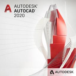 Autodesk AutoCAD 2020.2.1 Crack Plus Serial Key x64 [PC/Mac]