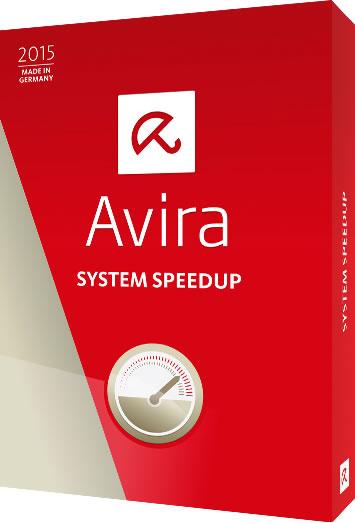 Avira System Speedup 5.3.0.9960 Crack + Key 2019 Full Version