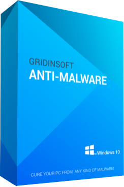 GridinSoft Anti-Malware 4.0.32 Crack Lifetime License Latest Version
