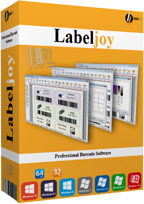 LabelJoy 6 19 08 12 Crack + Registration Code Full Version