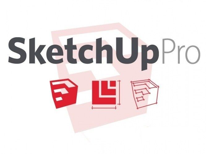 SketchUp Pro 2019 19.2.222 Full License Key 100% Working