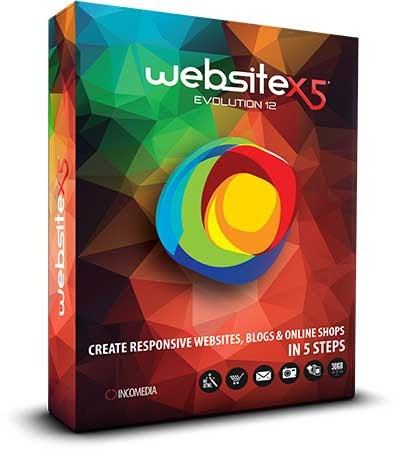 WebSite X5 Evolution 15.1.1.0 Full Keygen Free Download