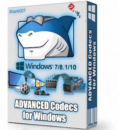 ADVANCED Codecs 12.6.5 Crack For {Mac + Win} Free Download