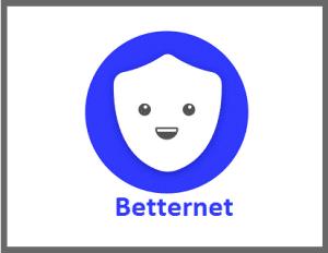 Betternet 4.4.1 Mac