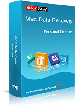 MiniTool Power Data Recovery Free Edition 8 0 Full Crack