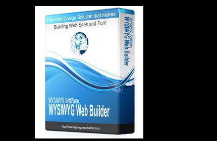 WYSIWYG Web Builder 15.2.0 Serial Key