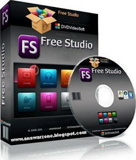 Free Studio 6.7.1.316 Crack Premium Plus Serial Key 2020