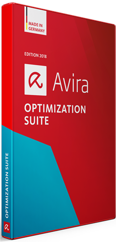 Avira Optimization Suite 1.2.117.15171 For Mac