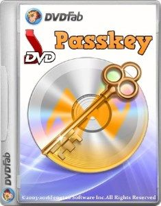 DVDFab Passkey Lite 9.3.2.8 Crack Full Keygen Free Download