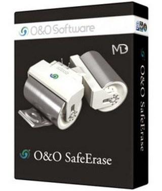 O&O SafeErase Professional 12.5.168 Keygen