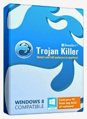 Trojan Killer 2.0.60 Crack With Patch Full Free Download