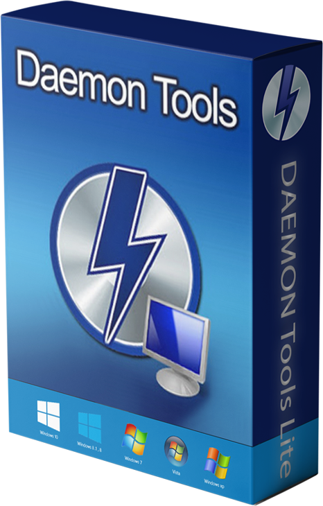 DAEMON Tools Lite 10.9.0 License Key And Crack Full Download