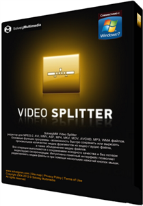 SolveigMM Video Splitter Home Edition 6.1.1811.15 Crack