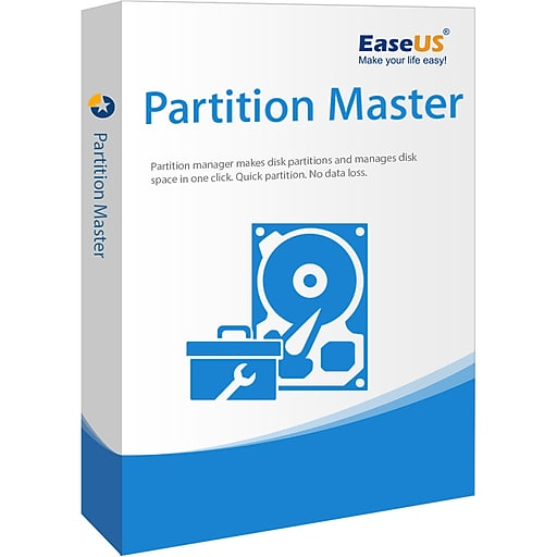 EaseUS Partition Master 13.5 Crack Key With License Code {PRO}