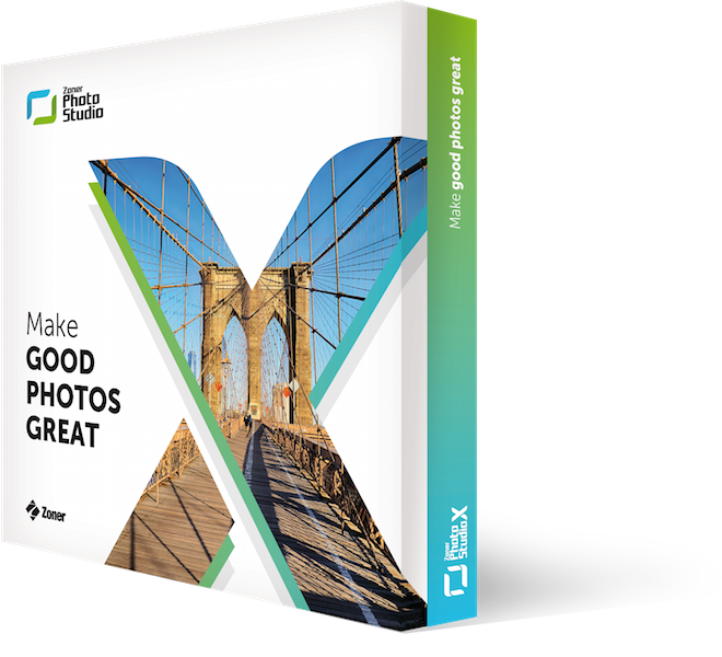 Zoner Photo Studio X 19.2004.2.246 Key Crack + Code Free Download