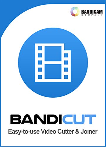 Bandicut Video Cutter 3.1.5.508 Key [Latest Version] With Crack