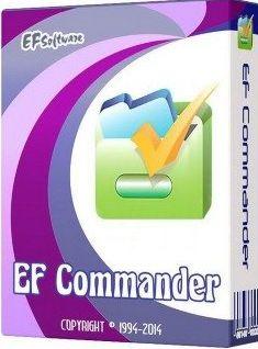 EF Commander 19.10 Crack With Activation Key Latest Version