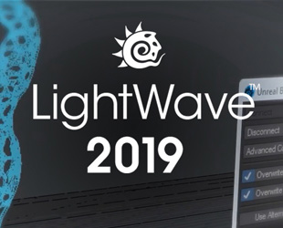 Lightwave 2019.0.3 Crack With License Key Download {PC/Mac}