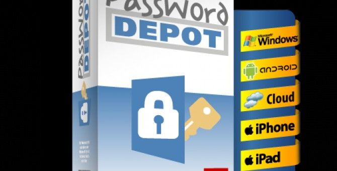 Password Depot 12.0.5 Crack Patch Incl Serial Keygen [Mac+Win]