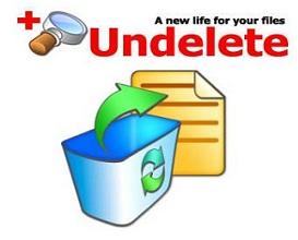 Undelete Plus 3.0.19.329 Crack Key Full Version Free Download