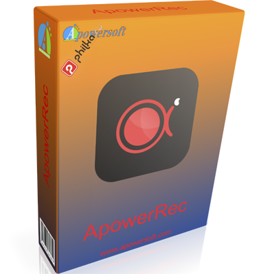 ApowerREC 1.3.7.10 Activation Code With Crack Key Full Version