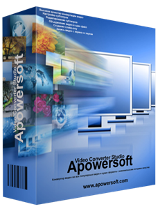 Apowersoft Video Editor 1.4.9 Crack Plus Registration Key Full Version
