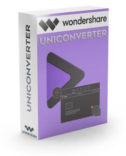 Wondershare UniConverter 11.5.1 Crack Full Keygen Latest 2020