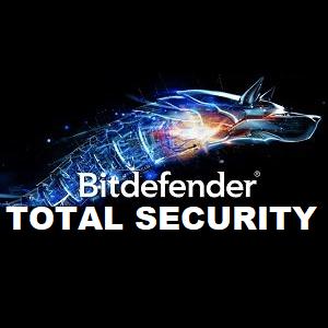 Bitdefender Total Security 2020 24.0.3.15 Crack + Key Latest