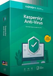 Kaspersky Anti-Virus 2020 20.0.14.1085 Crack With Keygen Latest