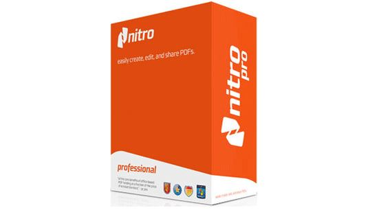 Nitro Pro 12.17.0.584 Crack With Serial Key Full Version {2019}