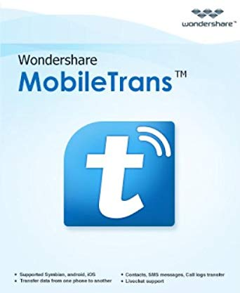 Wondershare Mobiletrans 8.0.1 Crack + Keygen Full [Torrent] 2019